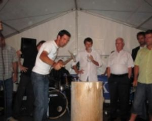2009 Baiersbronn