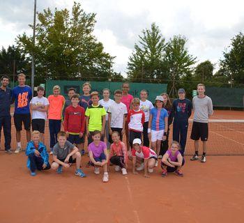 2015 Tenniscamp Oeffingen