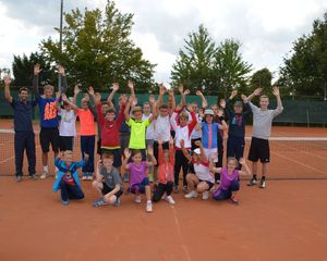 2015 Tenniscamp Oeffingen