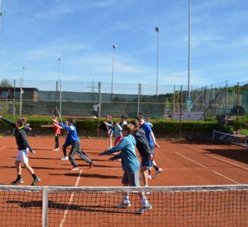 2016 Tenniscamp Oeffingen